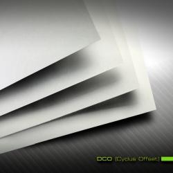 กระดาษ Solution รุ่น DCO